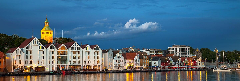 スタヴァンゲル, ノルウェー