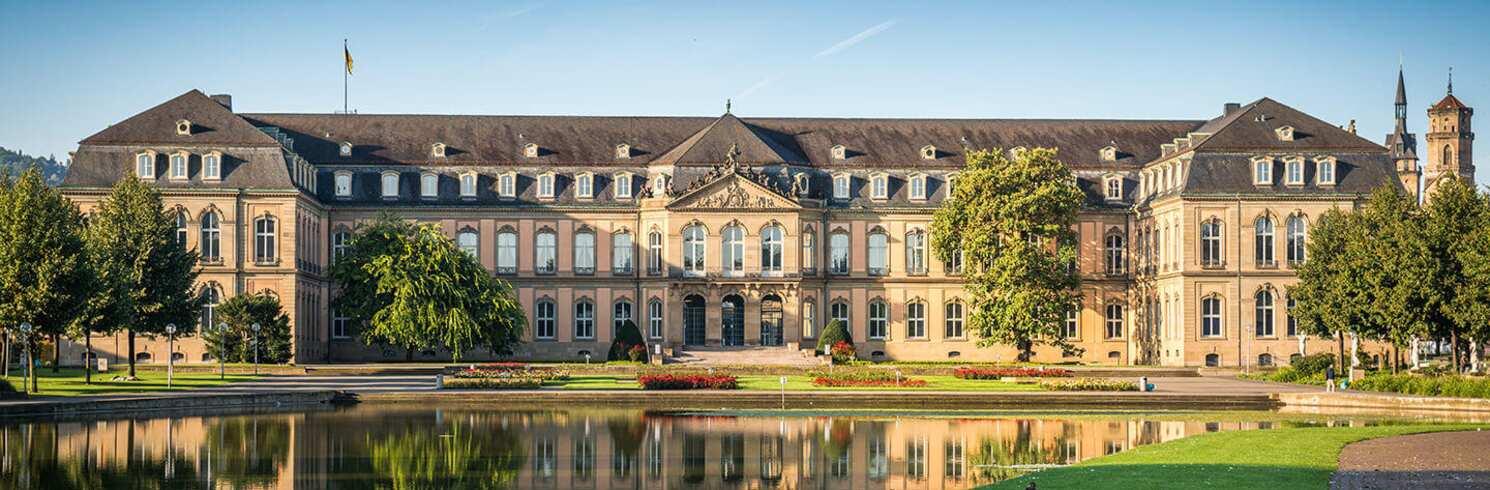 Stuttgart, Tyskland