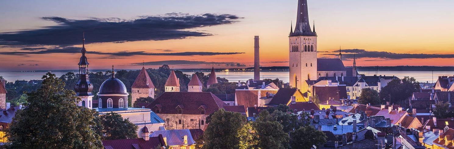 塔林, 愛沙尼亞