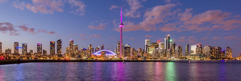 Toronto, Ontario, Kanada