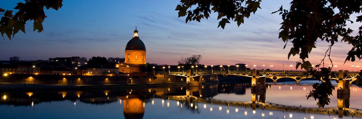 Toulouse, Ranska
