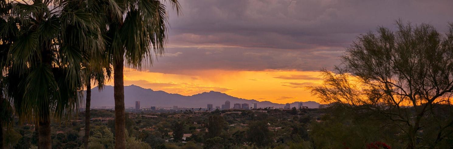 Tucson, Arizona, Verenigde Staten