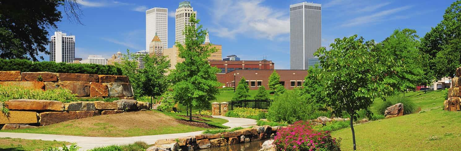Tulsa, Oklahoma, United States of America