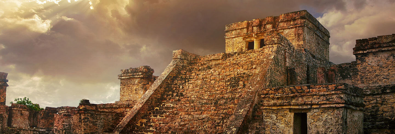 Tulum, Meksyk