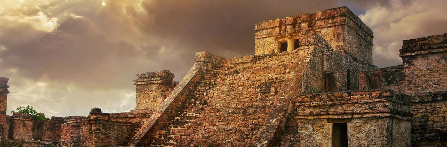 Tuluma, Meksika
