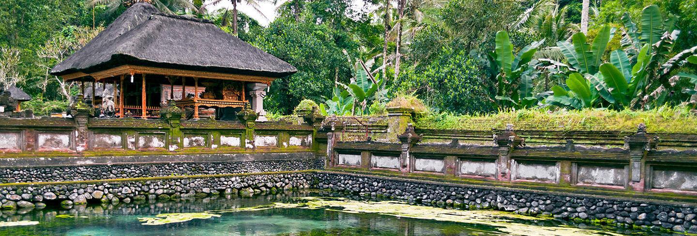 ウブド, インドネシア