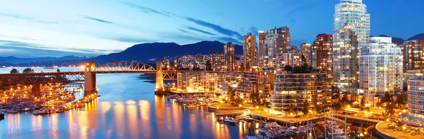 Vancouver, British Columbia, Canadá