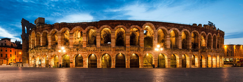 Verona, Italië