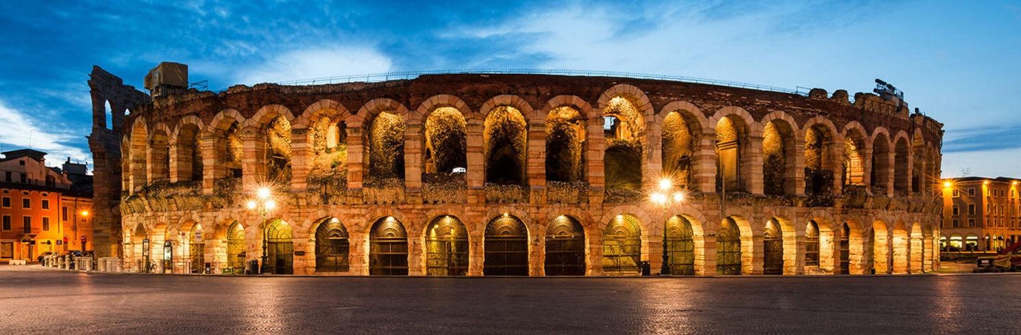 Verona, Itālija