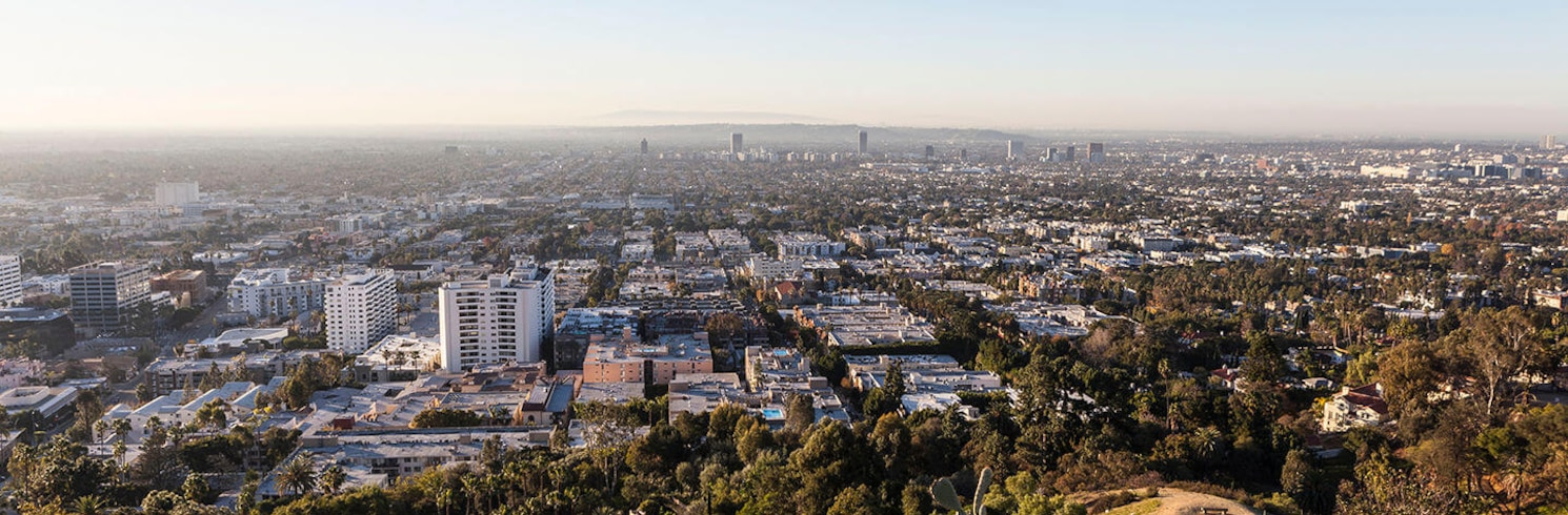 West Hollywood, Kalifornien, USA
