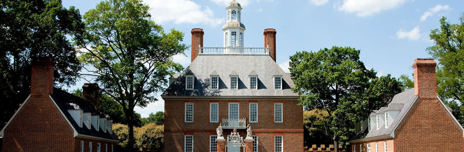 Williamsburg, Virginia, Stati Uniti d'America