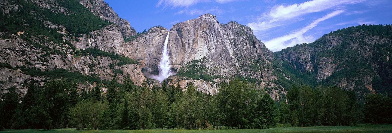 Національний парк Yosemite, Каліфорнія, Сполучені Штати Америки