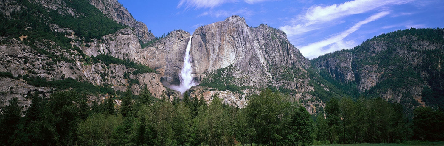 Yosemite National Park, California, United States of America