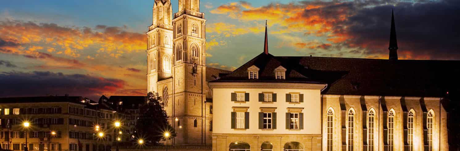 Zurych, Szwajcaria