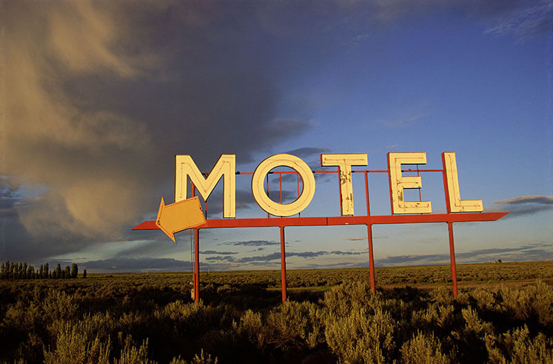 discover motels nearby