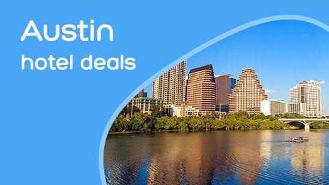Cheap Hotels In Austin Tonight