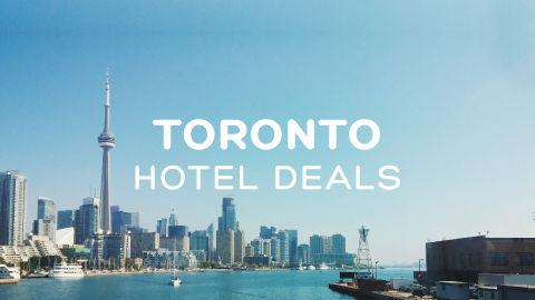 Hotels.com Canada - Earn Free Nights on Cheap Hotels Near You
