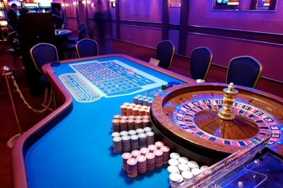 Private gambling singapore promotion