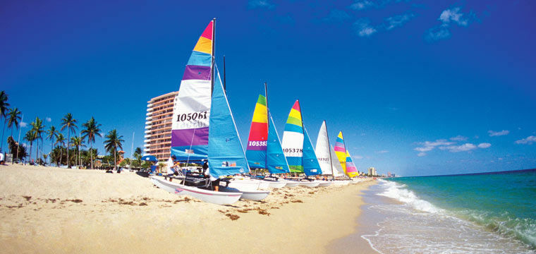 Miami Beach Hotels Minimum Check In Age