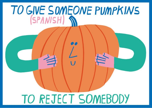 Spanish expression