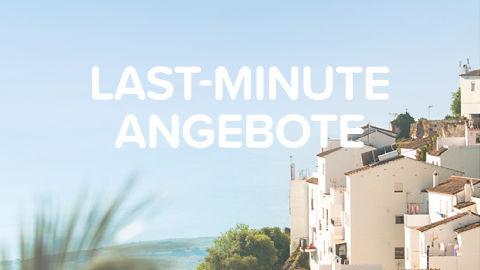 Hotels.com Last Minute!