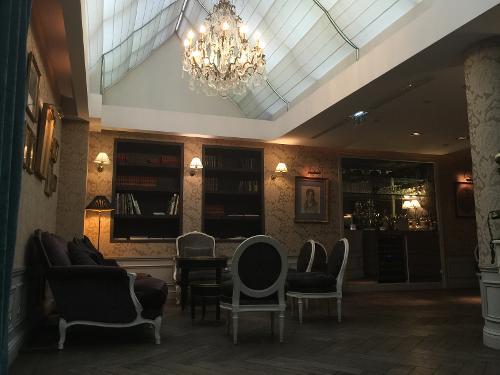 Hotels Near Rue De Buci Paris