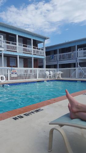 Book Surfside Lodge Oceanfront In Carolina Beach