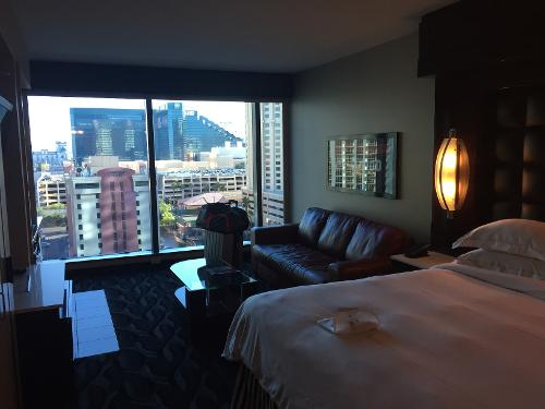 book elara by hilton grand vacations center strip las vegas from