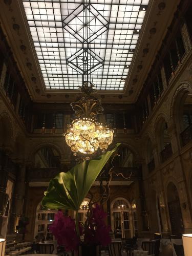 Book Hilton Paris Opera Paris France