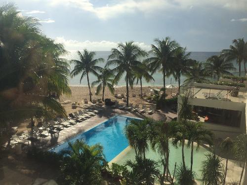 5 star adult resorts in cozumel