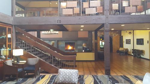 Book Valley River Inn, Eugene, Oregon - Hotels.com