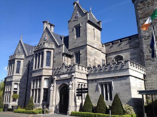 Castle Hotel Dublin Ireland Reviews
