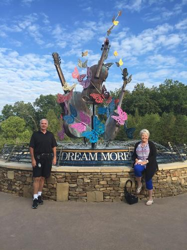 Book Dollywood S Dreammore Resort In Pigeon Forge Hotels Com