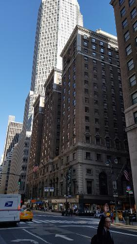 Book The Roosevelt Hotel, New York City In New York