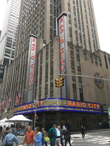 Book Radio City Apartments, New York from $105/night ...