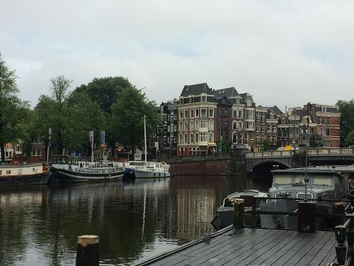Book hampshire hotel eden amsterdam amsterdam for Hotel pas cher amsterdam booking