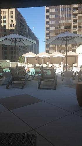 Hotels Near Kay Bailey Hutchison Convention Center Dallas Tx
