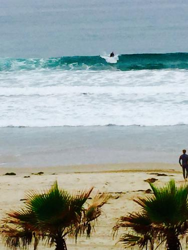 Book Surfer Beach Hotel In San Diego