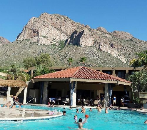 Book Hilton Tucson El Conquistador Golf & Tennis Resort In