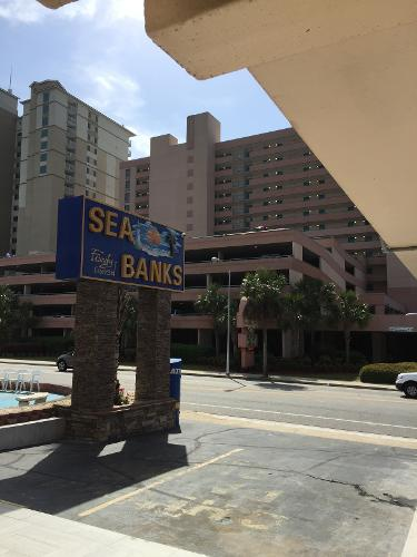 book sea banks motor inn myrtle beach south carolina
