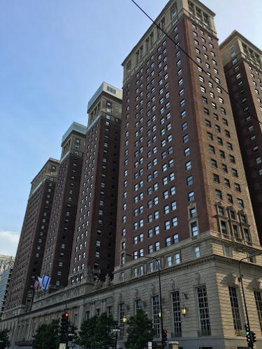 Book hilton chicago michigan ave cultural mile in chicago for Avenue hotel chicago