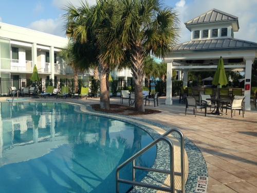 Book Hilton Garden Inn Key West The Keys Collection Key