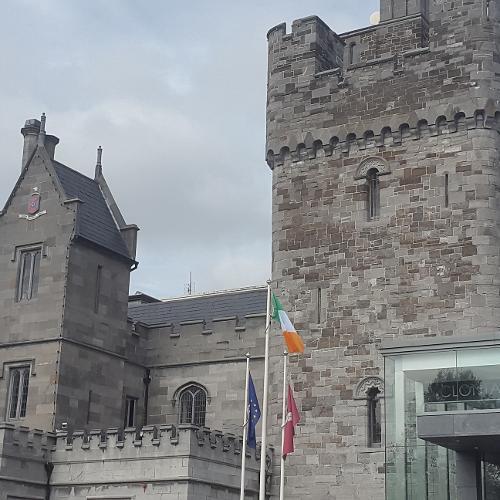 Book Clontarf Castle Hotel In Dublin