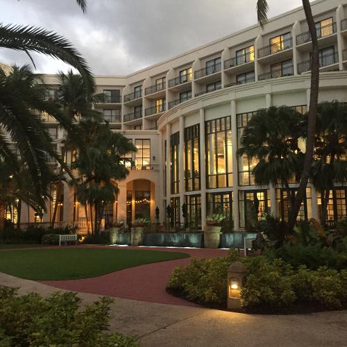 Ofertas y descuentos para reservaciones en for Hoteles de lujo baratos
