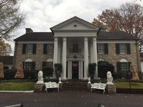 Book the guest house at graceland memphis tennessee for Hotels in memphis tennessee near graceland