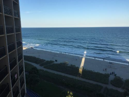 The Breakers Boutique North Tower Myrtle Beach Reviews