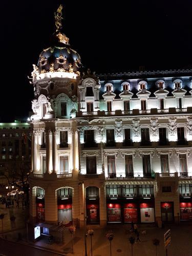 Book the principal madrid madrid from 191 night - The principal madrid hotel ...
