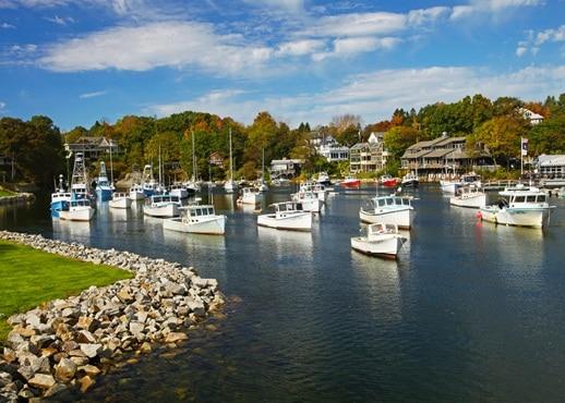 Ogunquit, Maine, Estados Unidos da América