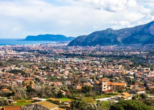 Carini, Italy