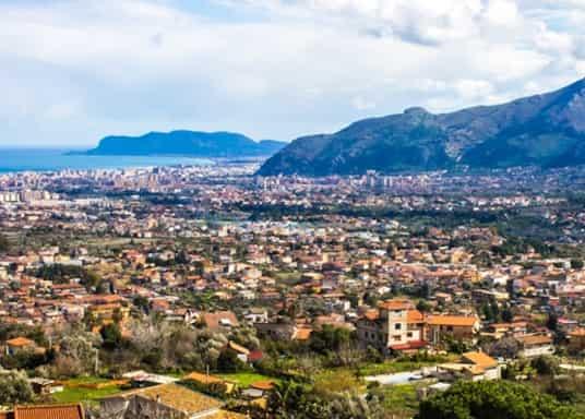 Capaci, Italia
